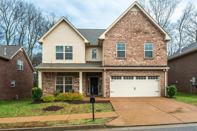 8283 Tapoco Ln, Brentwood, TN 37027 (MLS #2013819) :: Exit Realty Music City