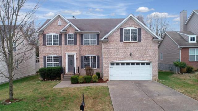 841 Cranberry Ln, Nolensville, TN 37135 (MLS #2013820) :: DeSelms Real Estate