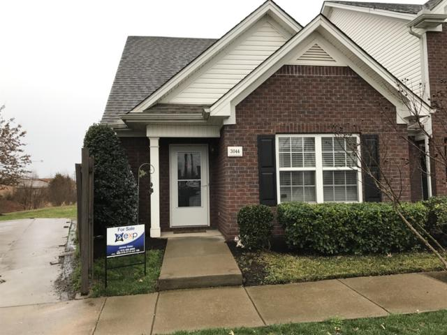 3044 George Buchanan Dr, LaVergne, TN 37086 (MLS #2013826) :: John Jones Real Estate LLC