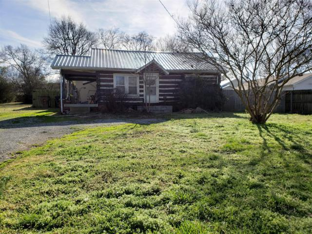 5709 Robertson Ave, Nashville, TN 37209 (MLS #RTC2013827) :: Team Wilson Real Estate Partners