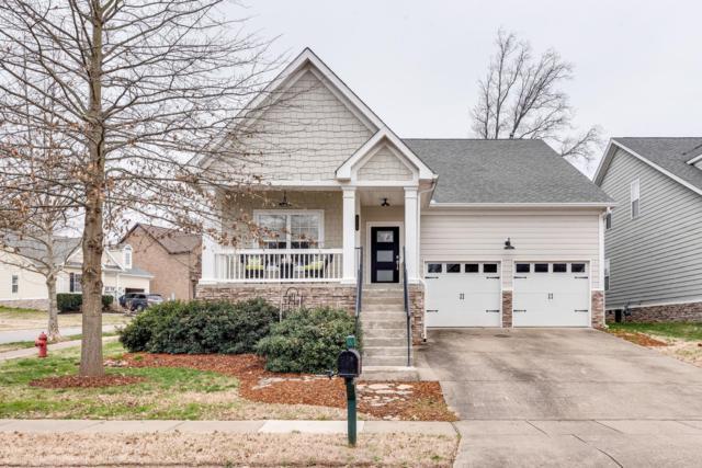 3372 Redmon Hl, Nolensville, TN 37135 (MLS #2013842) :: DeSelms Real Estate