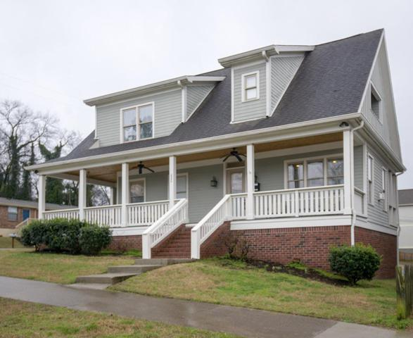 820 Shelby Ave, Nashville, TN 37206 (MLS #2013843) :: The Miles Team | Compass Tennesee, LLC