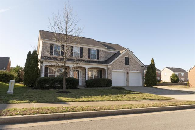 1929 Ashburn Ct, Nolensville, TN 37135 (MLS #2013845) :: Armstrong Real Estate