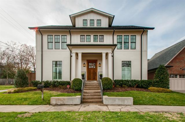 1833 24Th Ave S, Nashville, TN 37212 (MLS #2013851) :: Armstrong Real Estate