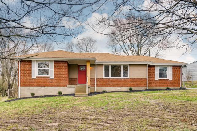 2304 Dundee Ln, Nashville, TN 37214 (MLS #2013860) :: Ashley Claire Real Estate - Benchmark Realty