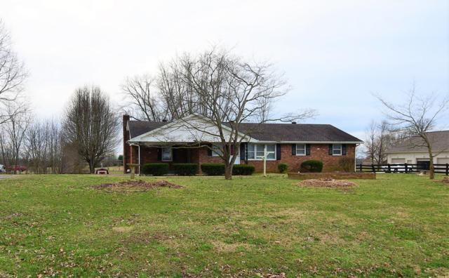 2215 Lovers Lane, Hopkinsville, KY 42240 (MLS #2013861) :: Armstrong Real Estate