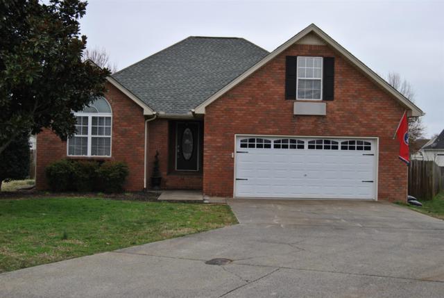 3327 Belfort Ct, Murfreesboro, TN 37130 (MLS #2013863) :: Armstrong Real Estate