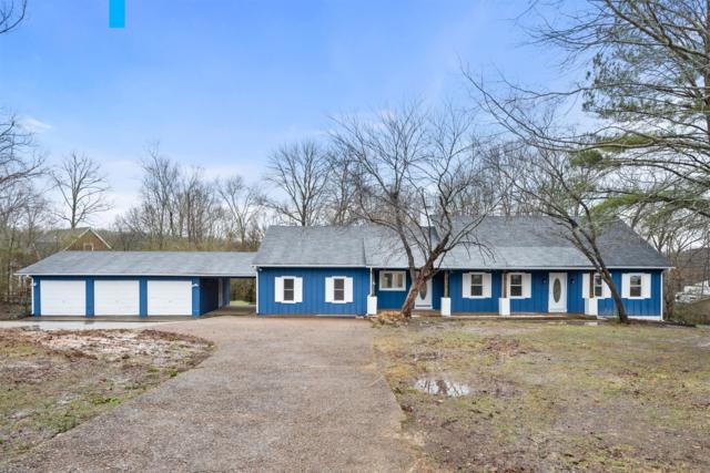 308 Jason Cir, Clarksville, TN 37040 (MLS #2013864) :: Armstrong Real Estate