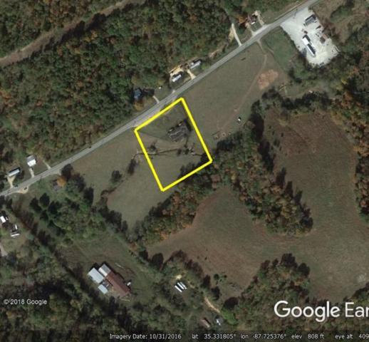 1081 Tn-99, Waynesboro, TN 38485 (MLS #2013879) :: The Matt Ward Group
