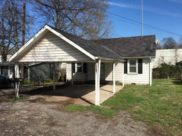 5817 Mackie Pl, Nashville, TN 37209 (MLS #2013880) :: Oak Street Group
