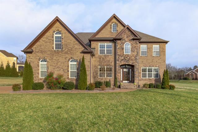 1796 Macallan Dr, Brentwood, TN 37027 (MLS #2013887) :: Exit Realty Music City