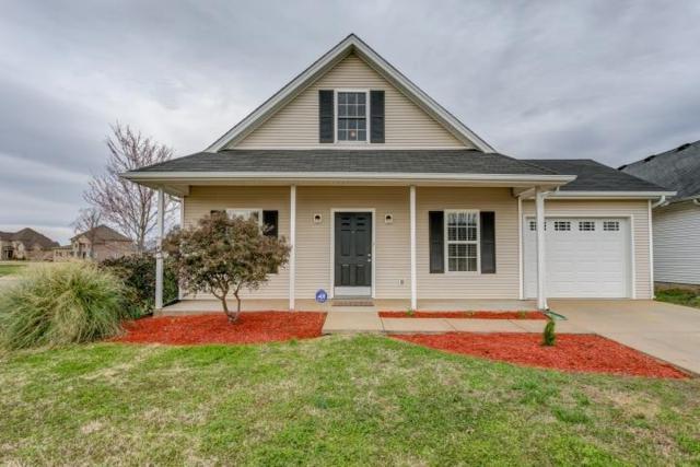 462 Tulane Ct, Murfreesboro, TN 37128 (MLS #2013914) :: Black Lion Realty