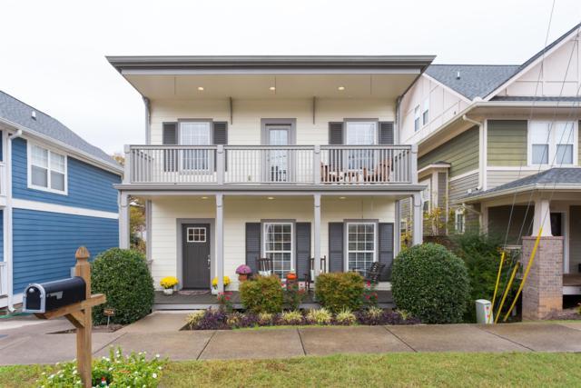 405 Patina Cir, Nashville, TN 37209 (MLS #2013915) :: FYKES Realty Group