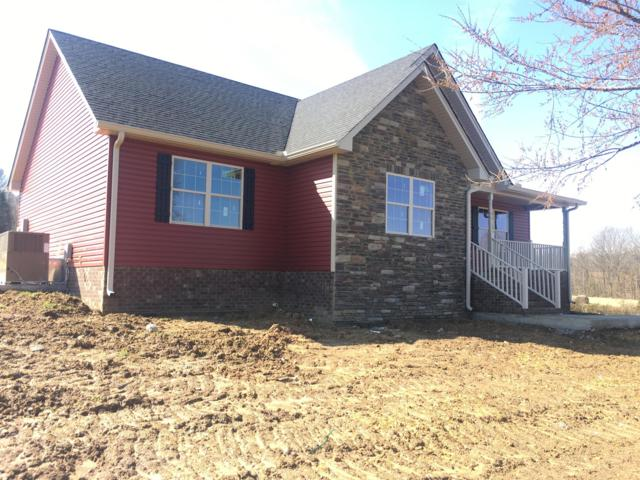 336 Clyde Wix Rd, Westmoreland, TN 37186 (MLS #2013925) :: Black Lion Realty