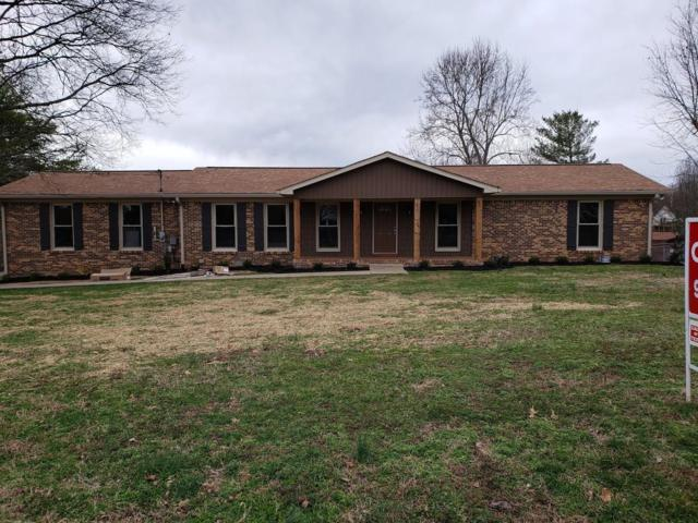 1246 Imperial Dr, Columbia, TN 38401 (MLS #2013933) :: FYKES Realty Group