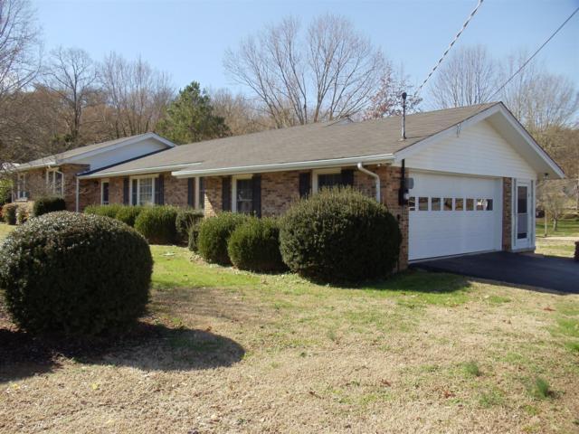 1315 Beverly Dr, Pulaski, TN 38478 (MLS #2013936) :: FYKES Realty Group