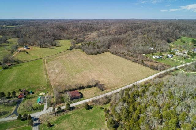 0 Jacobs Rd, Columbia, TN 38401 (MLS #2013938) :: FYKES Realty Group