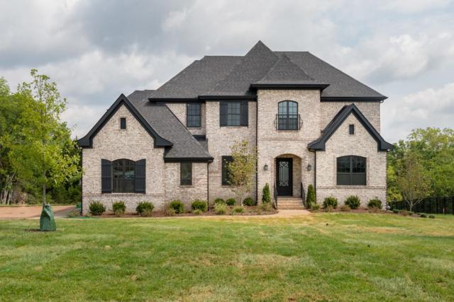 9405 Arthur Court, Brentwood, TN 37027 (MLS #2013943) :: Exit Realty Music City