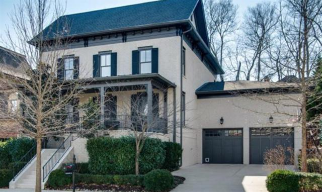 608 Pearre Springs Way, Franklin, TN 37064 (MLS #2013949) :: DeSelms Real Estate