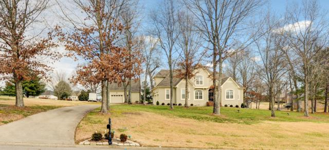 695 Heatherhurst Ct, Clarksville, TN 37043 (MLS #2013958) :: Valerie Hunter-Kelly & the Air Assault Team