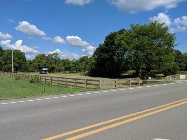 0 York Rd, Nolensville, TN 37135 (MLS #2013976) :: Black Lion Realty