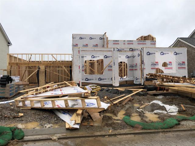 825 Newcomb St. - L746, Franklin, TN 37064 (MLS #2013978) :: Black Lion Realty