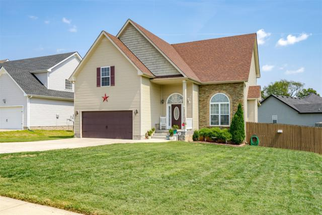 3717 Suiter Rd, Clarksville, TN 37040 (MLS #2013984) :: Ashley Claire Real Estate - Benchmark Realty