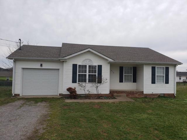 915 Van Buren, Oak Grove, KY 42262 (MLS #2013992) :: Black Lion Realty
