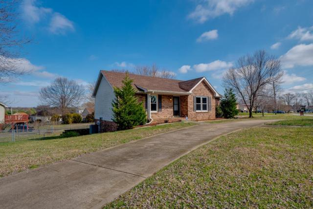 1885 Crestmont Ct, Clarksville, TN 37042 (MLS #2013995) :: Black Lion Realty