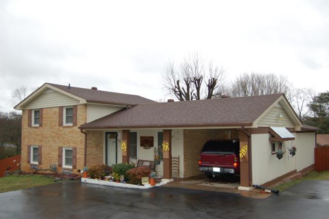 545 Walton Ferry Rd, Hendersonville, TN 37075 (MLS #2013997) :: DeSelms Real Estate