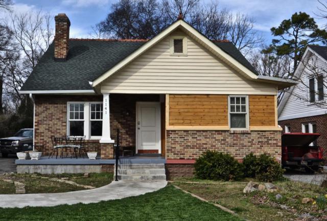 1141 Shelton Ave, Nashville, TN 37216 (MLS #2014009) :: DeSelms Real Estate
