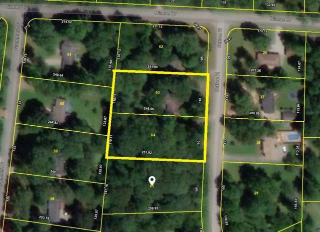 0 Sutton Pl, Fairview, TN 37062 (MLS #2014011) :: Oak Street Group
