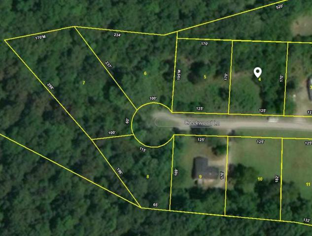 4 Creekwood Ln, Carthage, TN 37030 (MLS #2014013) :: Valerie Hunter-Kelly & the Air Assault Team