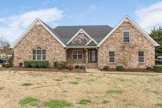 2300 Alexander Blvd, Murfreesboro, TN 37130 (MLS #2014034) :: Oak Street Group