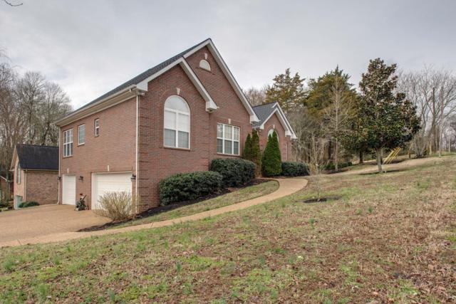 102 Horseshoe Ct, Mount Juliet, TN 37122 (MLS #2014038) :: DeSelms Real Estate