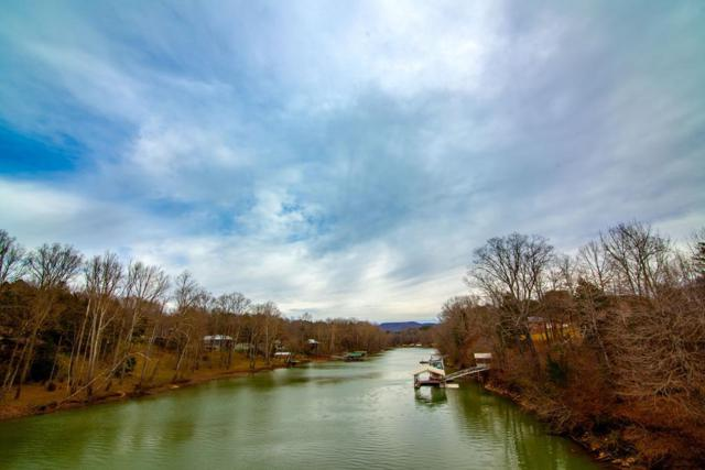 25 River Front Drive, Sparta, TN 38583 (MLS #2014039) :: Nashville on the Move