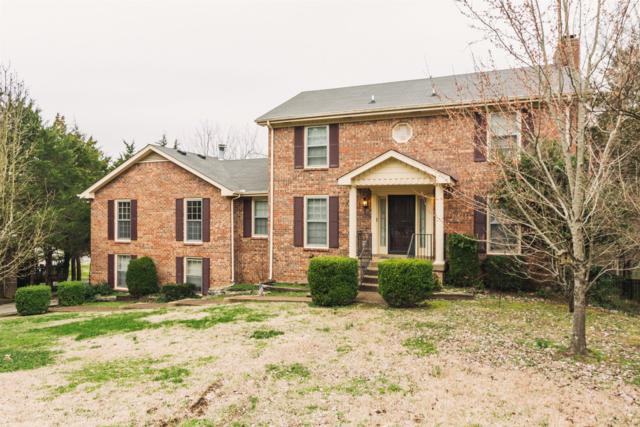 103 Maple View Trl, Hendersonville, TN 37075 (MLS #2014041) :: Exit Realty Music City