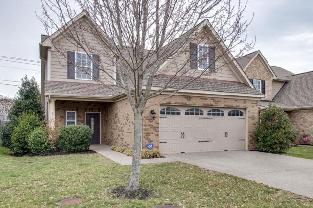 303 Dunnwood Loop, Mount Juliet, TN 37122 (MLS #2014055) :: John Jones Real Estate LLC
