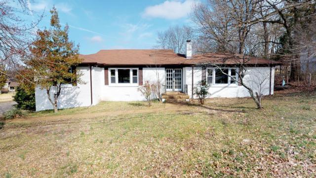 3064 Anderson Rd, Nashville, TN 37217 (MLS #2014056) :: RE/MAX Choice Properties