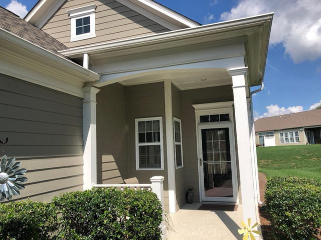205 Battalion Way, Mount Juliet, TN 37122 (MLS #2014062) :: DeSelms Real Estate