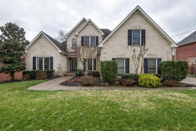 203 Spirit Hill, Smyrna, TN 37167 (MLS #2014084) :: John Jones Real Estate LLC