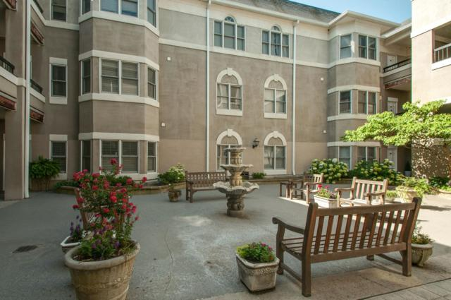 3818 West End Ave #114, Nashville, TN 37205 (MLS #2014096) :: The Miles Team | Compass Tennesee, LLC