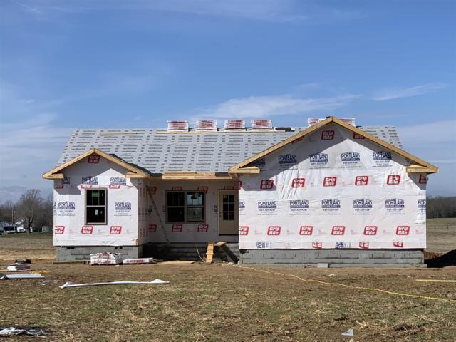 109 Oak Drive, Portland, TN 37148 (MLS #2014097) :: RE/MAX Choice Properties