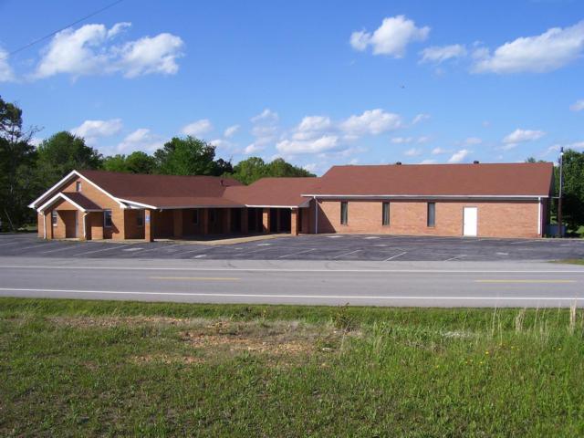 2116 Linden Highway, Hohenwald, TN 38462 (MLS #2014099) :: Valerie Hunter-Kelly & the Air Assault Team