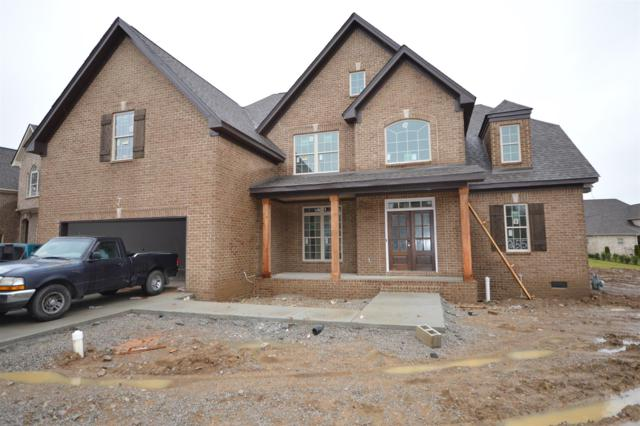 3042 Elkhorn Pl (255), Spring Hill, TN 37174 (MLS #2014112) :: DeSelms Real Estate