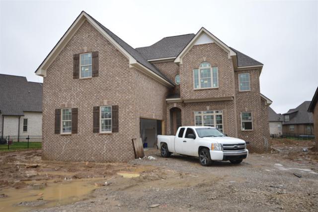 3044 Elkhorn Pl (254), Spring Hill, TN 37174 (MLS #2014114) :: DeSelms Real Estate