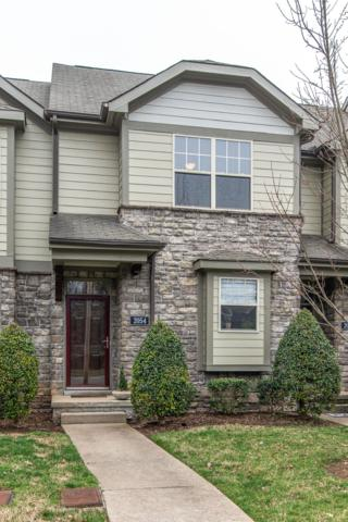 2054 Elliott Ave, Nashville, TN 37204 (MLS #2014131) :: The Miles Team | Compass Tennesee, LLC
