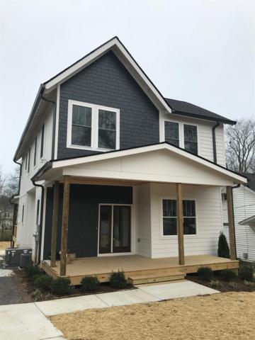 1200 Kirkland Ave, Nashville, TN 37216 (MLS #2014138) :: DeSelms Real Estate