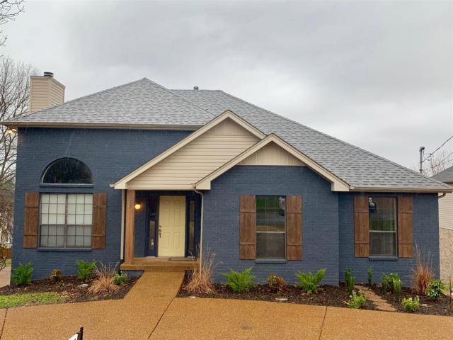 225 Burgandy Hill Rd, Nashville, TN 37211 (MLS #RTC2014140) :: RE/MAX Choice Properties