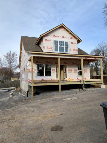 925 B Delmas Ave, Nashville, TN 37216 (MLS #2014154) :: DeSelms Real Estate